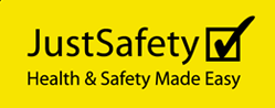 Just Safety Logo